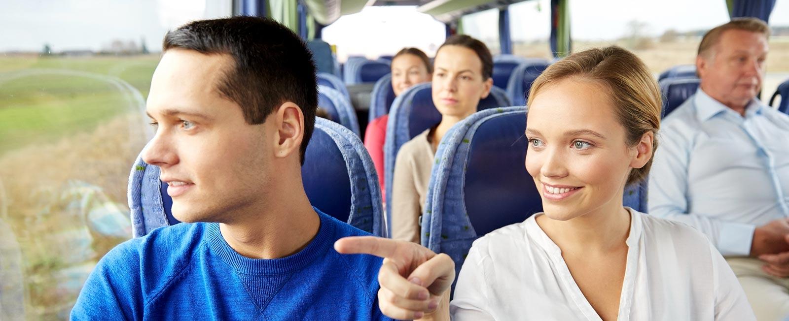 Coach and Minibus Travel Birmingham