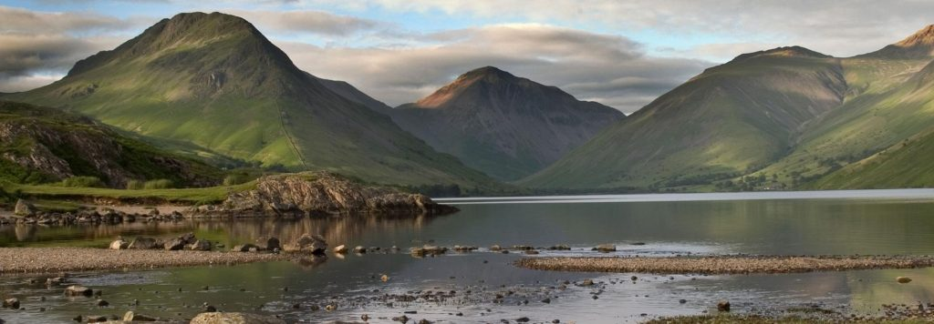 10 Tips for the National Three Peaks Challenge