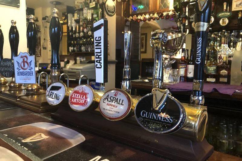 Bar-The-Bull
