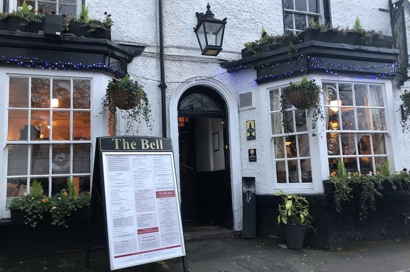 Pub-The-Bell
