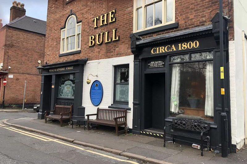 The-Bull
