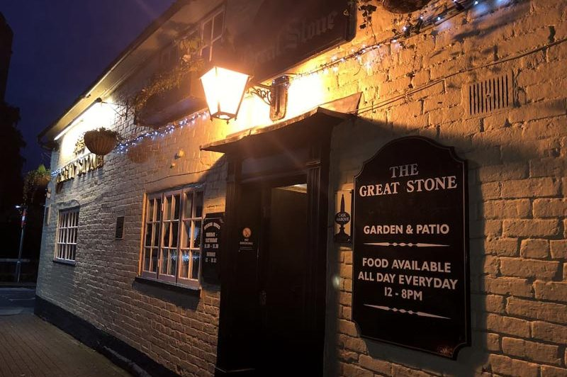 The-Great-Stone