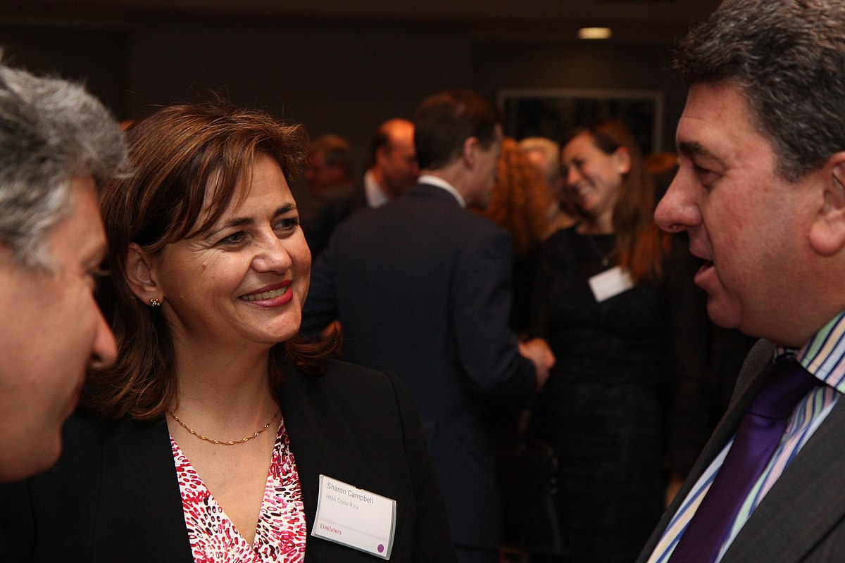 13 things NOT to do at a business networking event